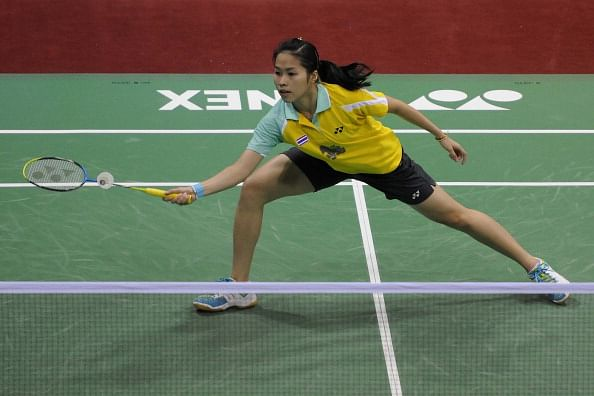 Defending champion Ratchanok withdraws from India Open