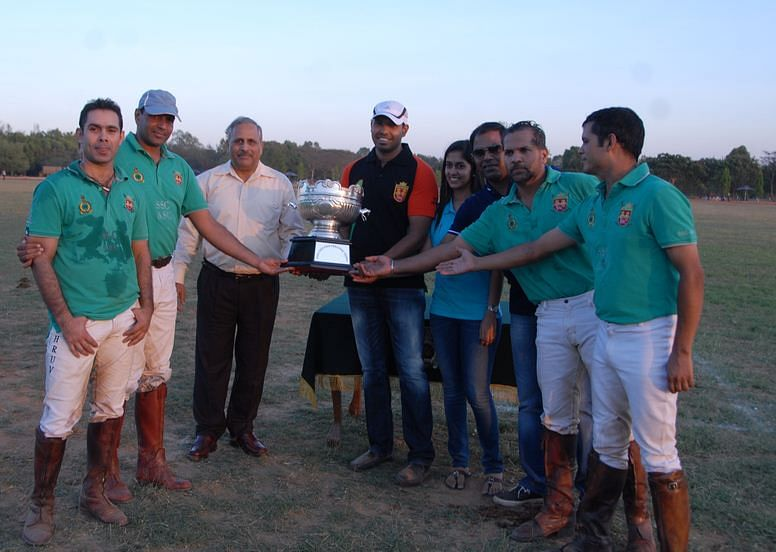 ASC-SSC win over 61 Cav in Gyan-Jyoti Challenge Cup Finals