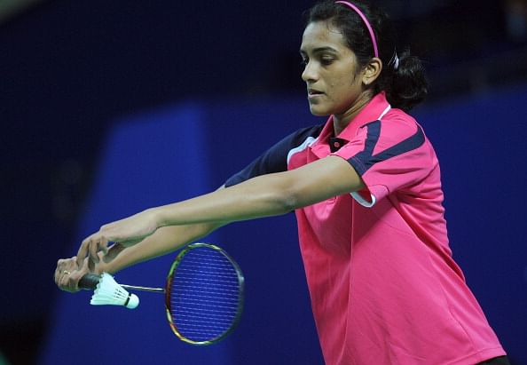 Saina, Sindhu, Srikanth in India GP Gold semis