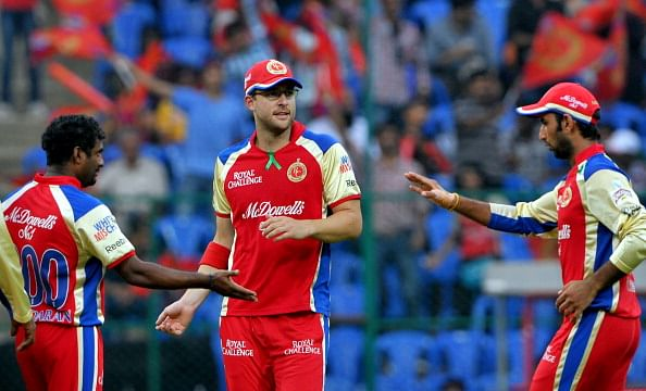 IPL 2014: Royal Challengers elect to bat against Sunrisers Hyderabad
