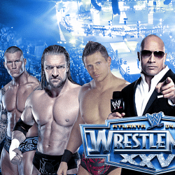 WrestleMania 27: Return of the Brahma Bull