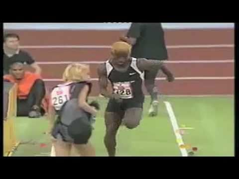 Video: Best sport fails