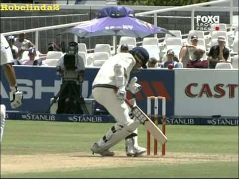 Video: Worst ball by Dale Steyn ever?
