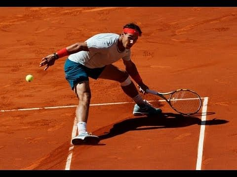 Mutua Madrid Open 2014: Day 6 results