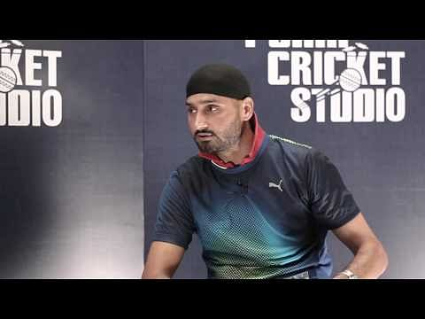 Video: PUMA Cricket Studio – Episode 3 with Harbhajan Singh and Shikhar Dhawan