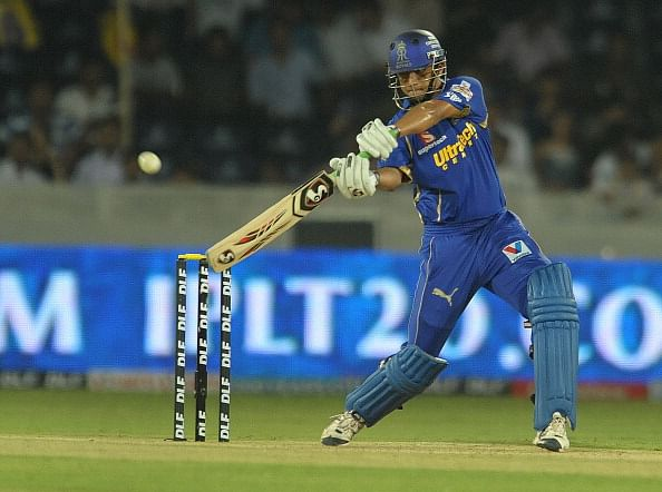 Stats: Players with most IPL runs - 84.1KB
