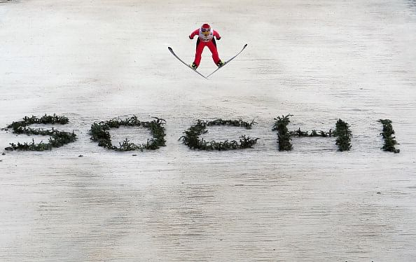 Sochi Winter Paralympics break attendance and viewership records