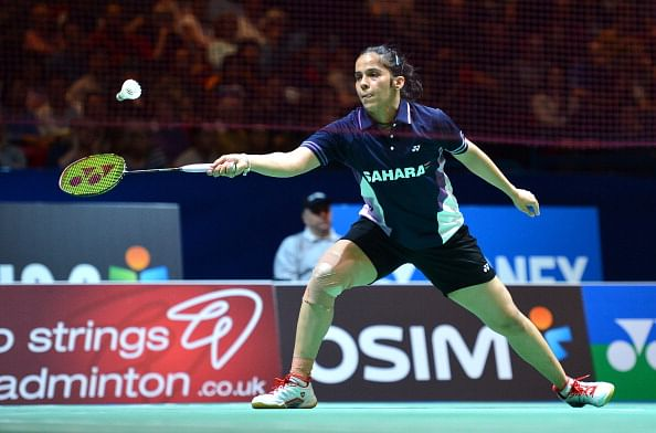Live: Djarum Indonesia Open 2013 – Saina Nehwal vs Juliane Schenk – Semifinals