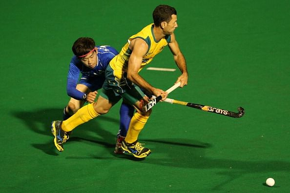 Dwyer, Knowles named in Australian team for Hockey World League semifinals
