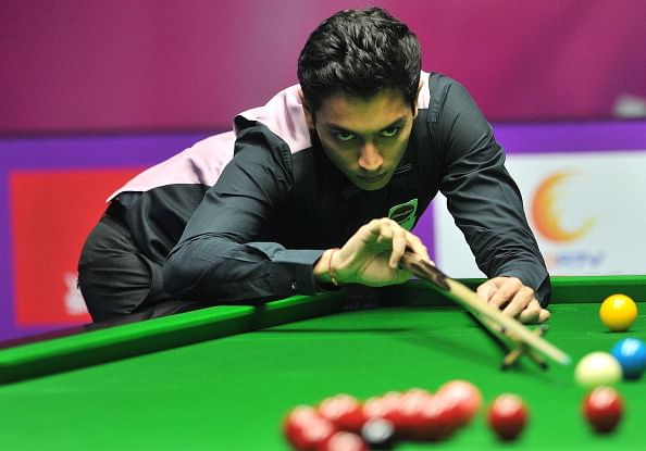 Asian Snooker Championship: India's Kamal Chawla reaches semifinals