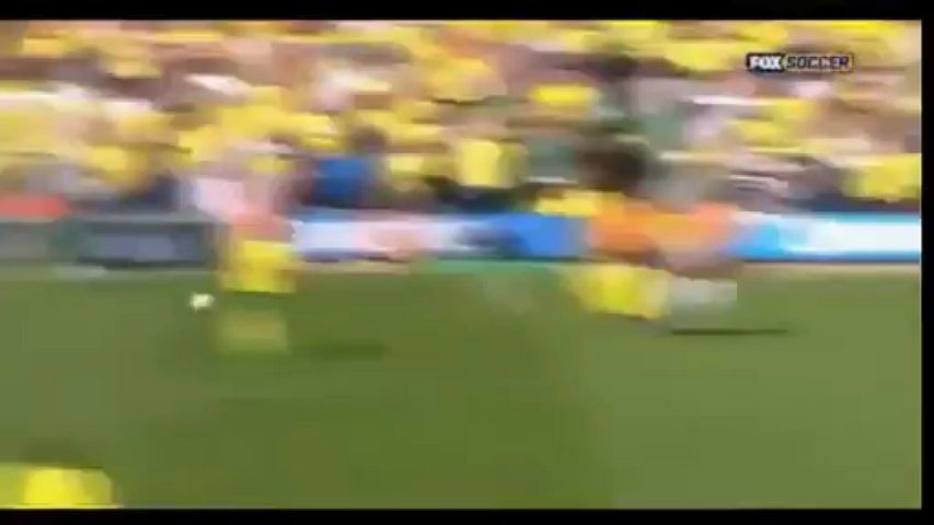 Video: Norwich City 1 – 2 Aston Villa