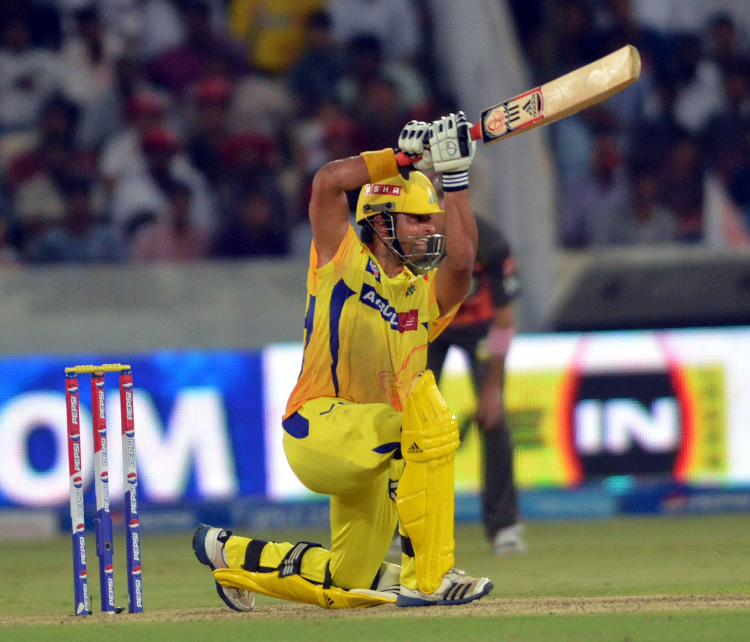 IPL 6: Player of the Week nominees – Week 6
