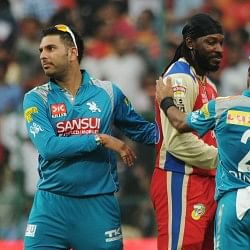 IPL 6: Match 46 – PWI vs RCB – A statistical preview