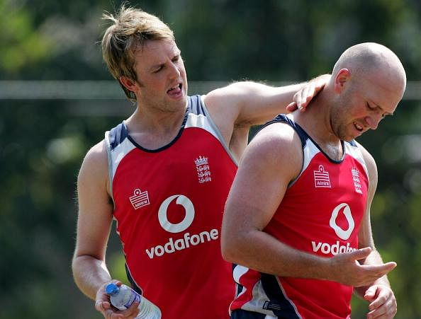 England set for Kiwi test