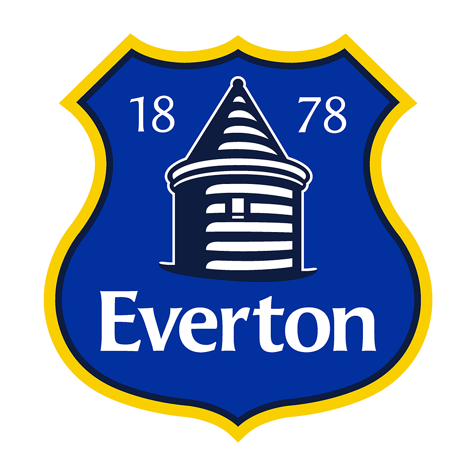Change in crest design angers Everton fans