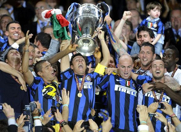 inter milan players under mourinho funny - photo#31