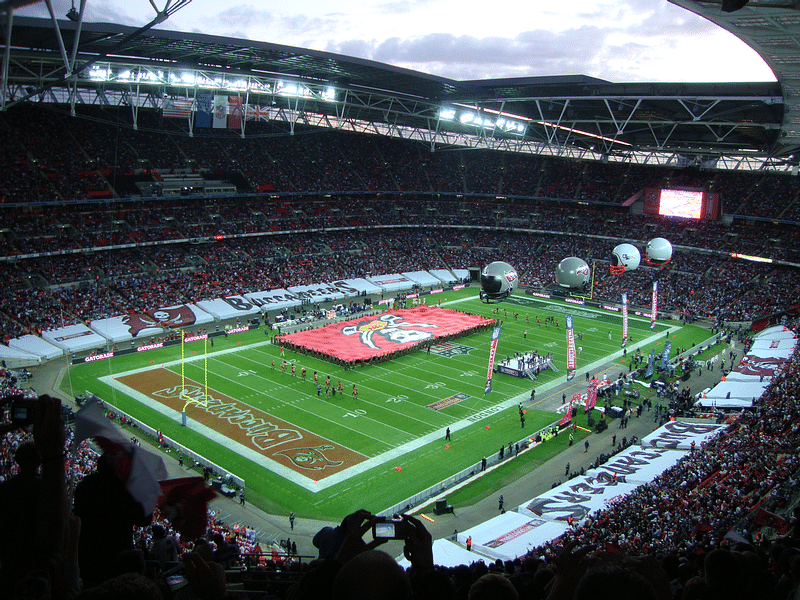 nfl franchise in london is a very bad idea. Black Bedroom Furniture Sets. Home Design Ideas
