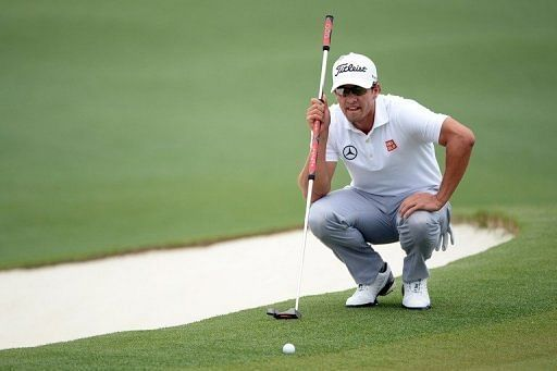 Els Predicts Battle Over Anchoring Putter Ban