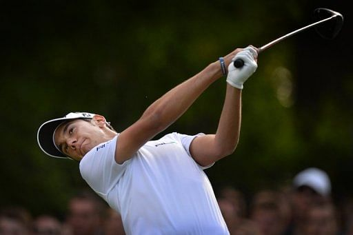 Manassero Targets Ryder Cup After Win