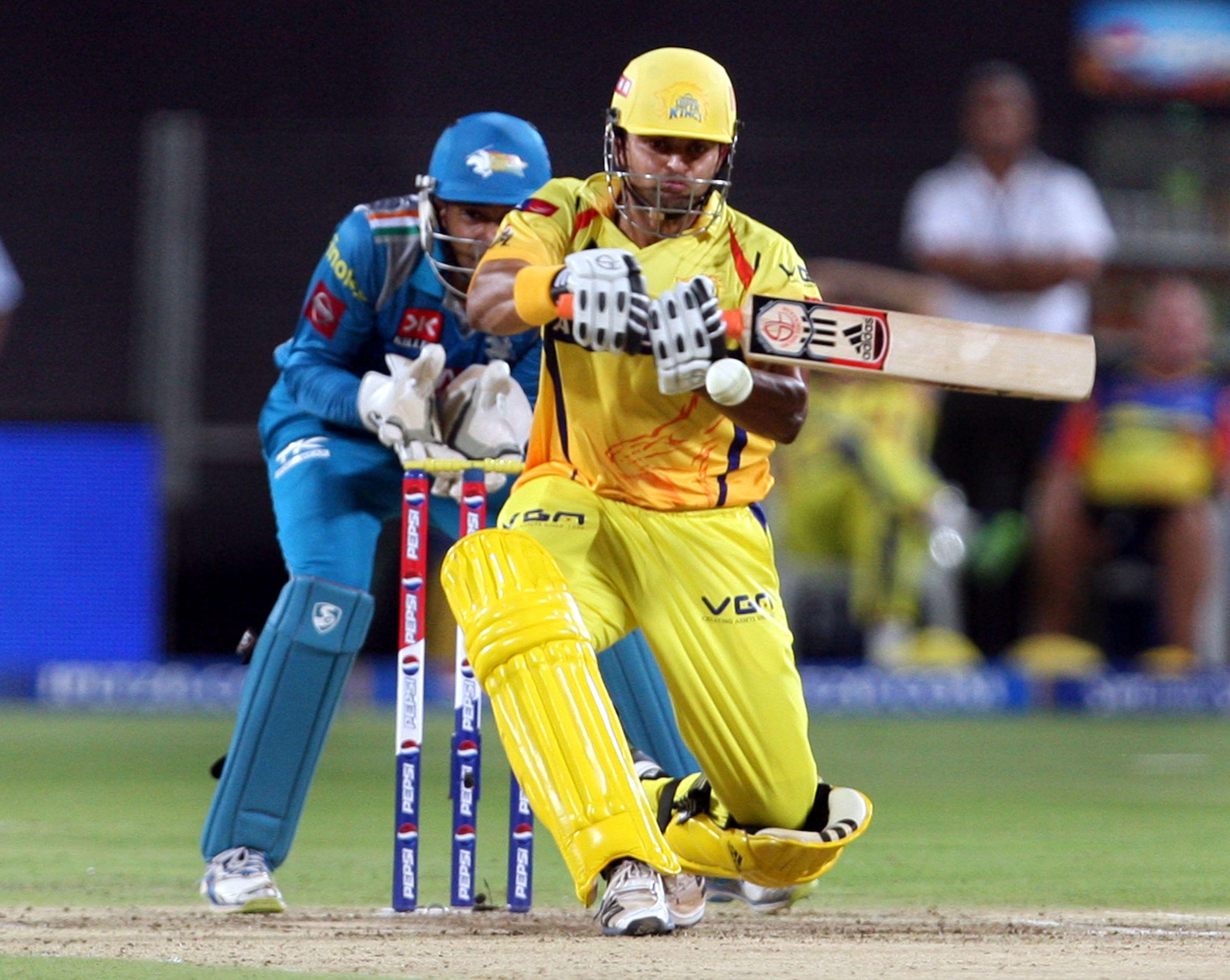 IPL 6: Dhoni, Mohit rock Pune Warriors