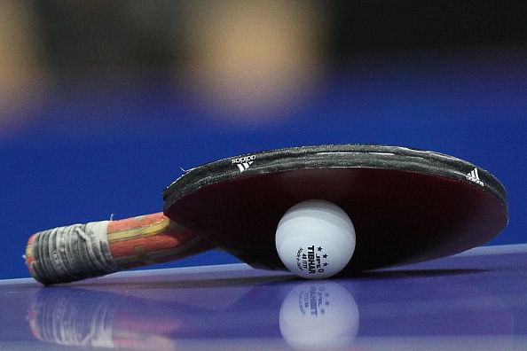 Slovakia Open junior girls' table tennis championship: India's Ayhika Mukherjee defeats Leila Imre to win title