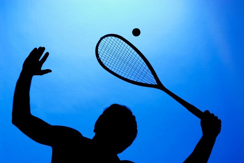 Vikram Malhotra win squash tourney in Mumbai
