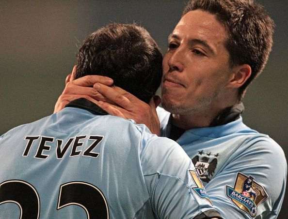 Carlos Tevez and Samir Nasri are targets for French moneyhouse, Monaco.