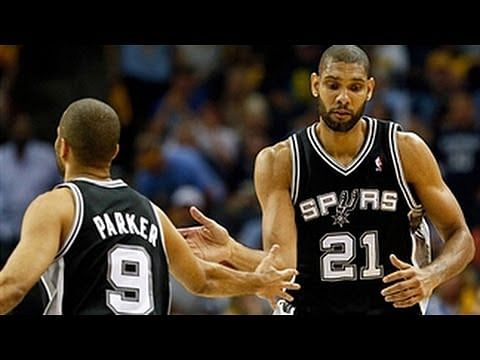 Duncan uncertain for Friday's game
