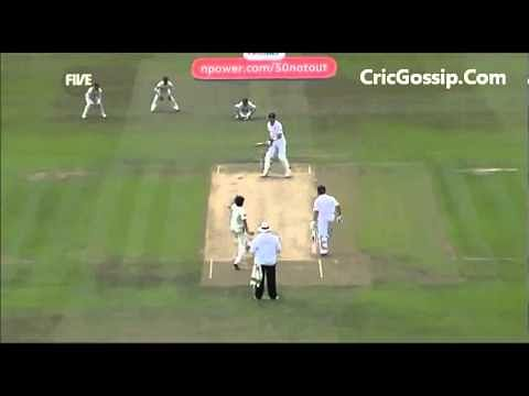 Video: Mohammad Asif puts Kevin Pietersen in doubt