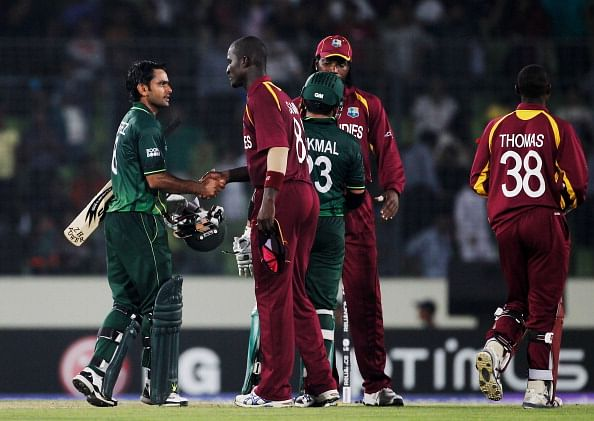 Champions Trophy: Match 2, Group B, Pakistan vs West Indies – PAK Preview