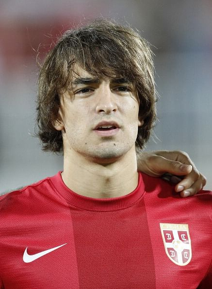 Lazar Markovic to join Benfica from Chelsea