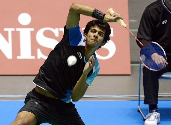 Top shuttlers to play in Senior Nationals