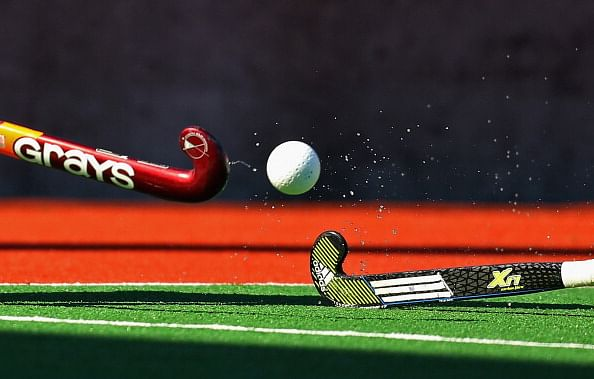 National Hockey: UP beat Karnataka for third straight win