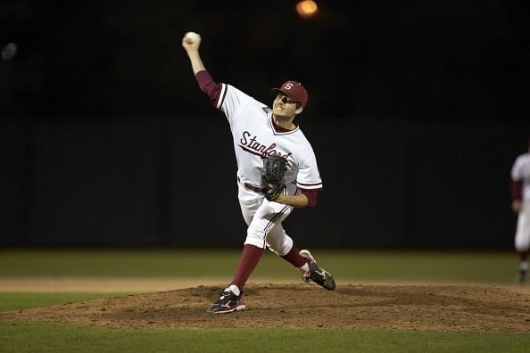Houston Astros Make Mark Appel 1st Pick of 2013 MLB Draft