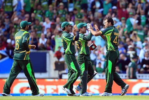 Champions Trophy: 5 reasons why Pakistan will evict South Africa today