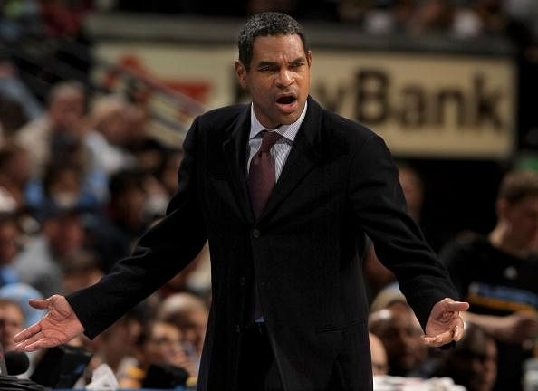 NBA: Detroit Pistons fire coach Maurice Cheeks