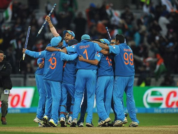 Indian Cricket – Not as rosy as it appears