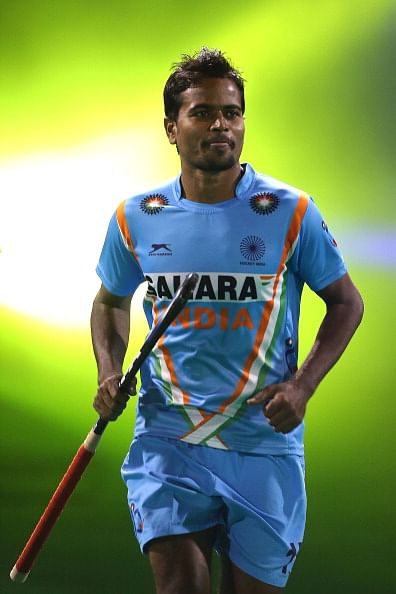 Interview With Injured Striker Danish Mujtaba Indian Mens Hockey Team Will Bounce Back