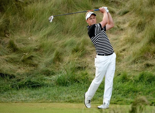 Golf: English trio poised for major breakthrough