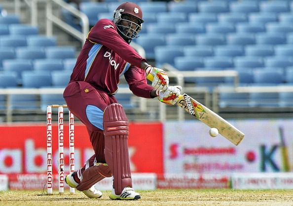5 longest sixes hit by Chris Gayle in T20 cricket