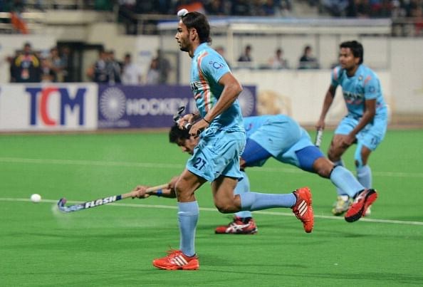 Hockey World League: India rally to crush France 6-2, to face Spain in 5th place play-off match