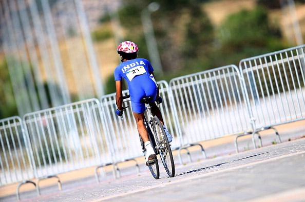 Commonwealth Games 2014: Indian cyclists out of women's sprint