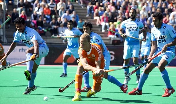 Despite below par performance, Indian hockey fans need to keep the faith