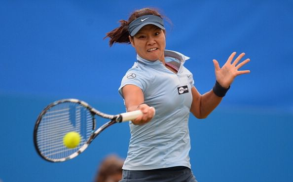 Li Na gets bye, enters quarters at Eastbourne