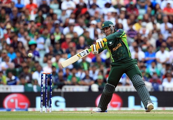 Pakistan laments perennial batting failure