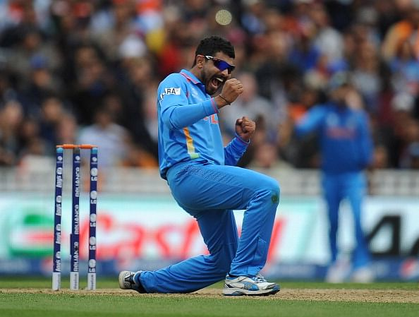 Ravindra Jadeja – An example of how to improve as a cricketer
