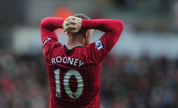 Is Wayne Rooney The Problem At Manchester United?