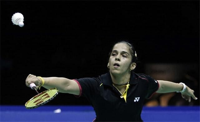 Draws out for the Yonex Denmark Open Superseries