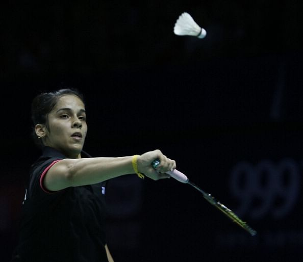 Saina is struggling for form: Rashid Sidek