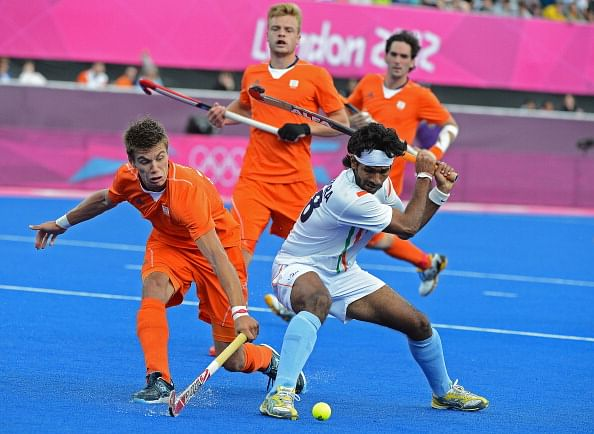 Interview: National recall was unexpected, says India's centre-forward Shivendra Singh